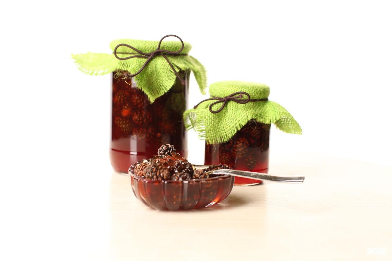 Варенье из шишек сосны рецепт отзывы