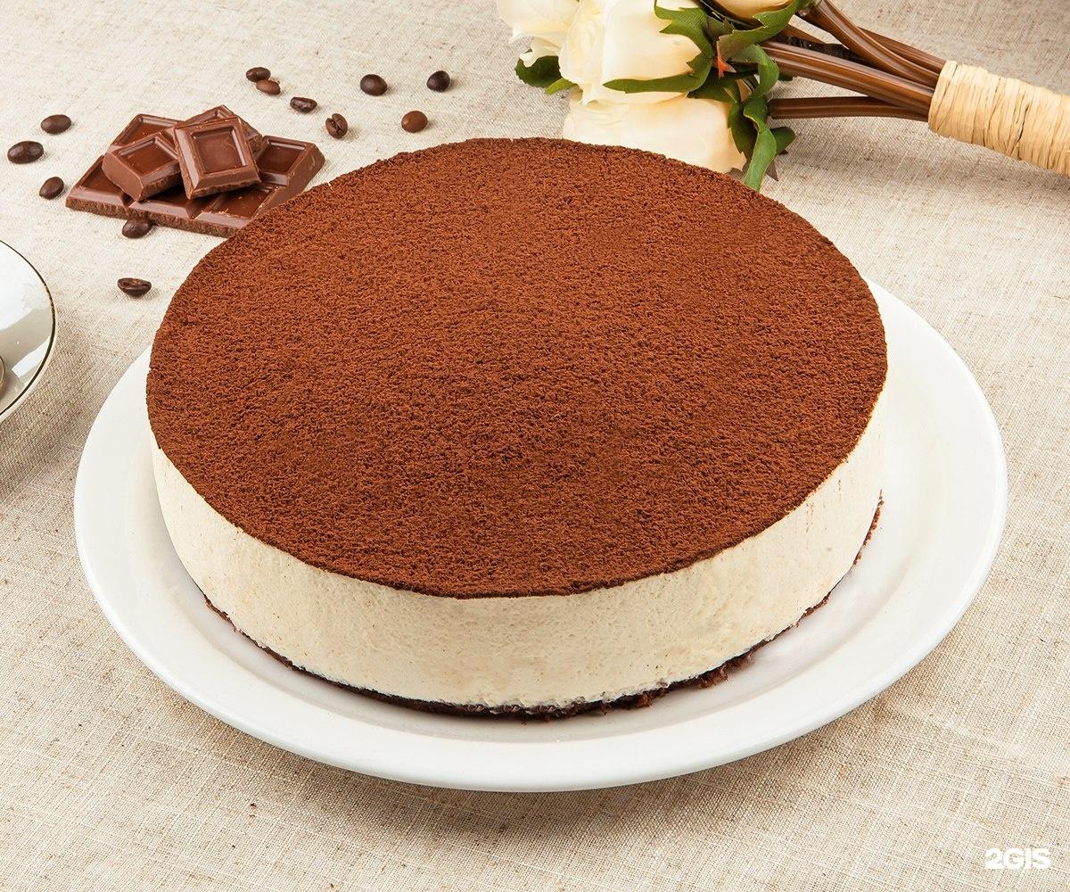 Торт шоколадный рецепт пошаговая
