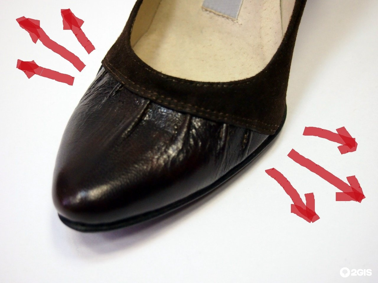 Как сделать колодку для обуви по своей ноге