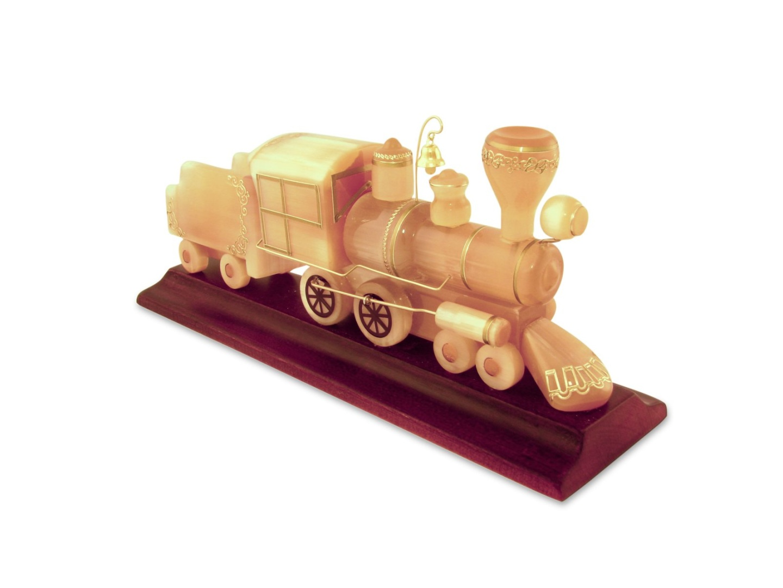 Подарок на день железнодорожника