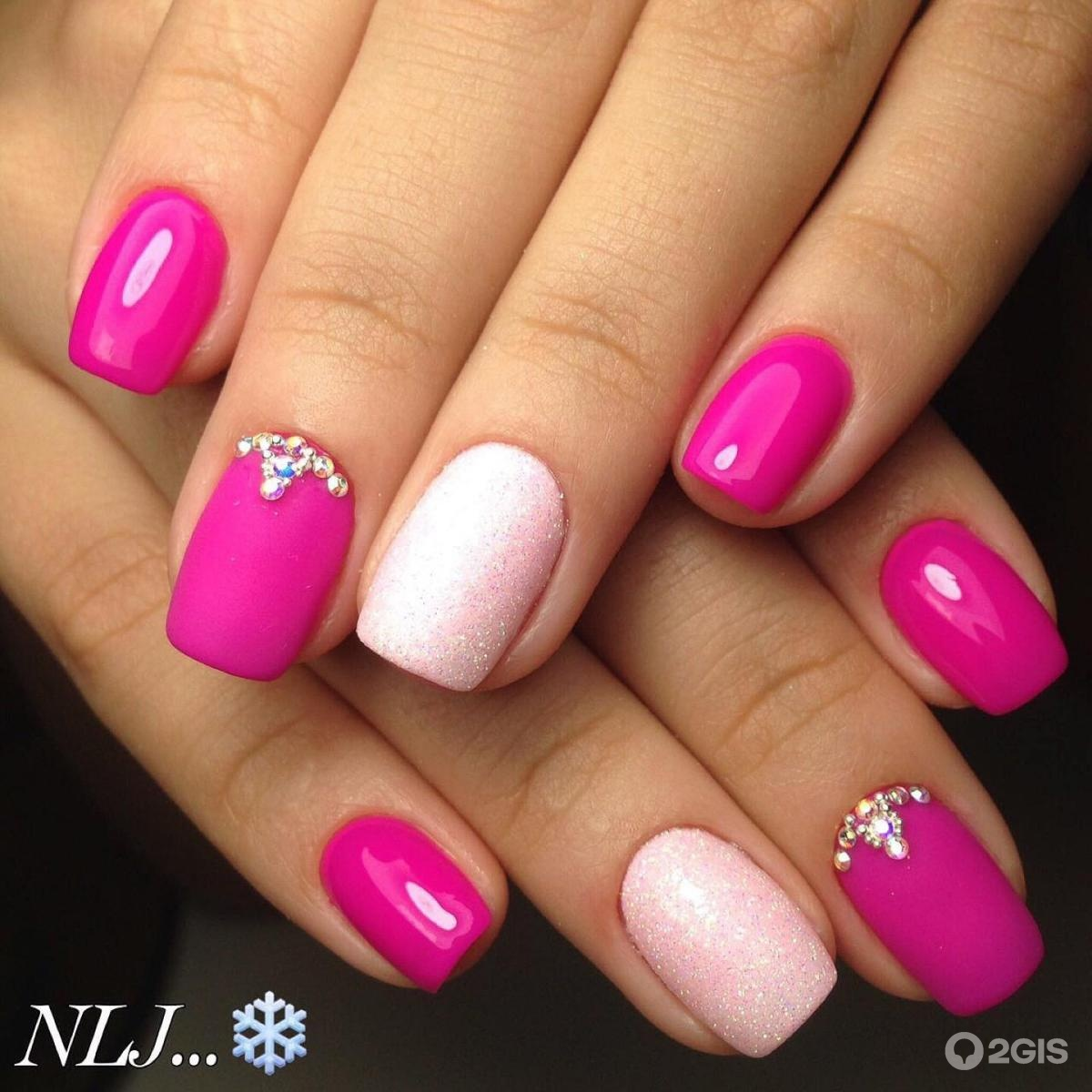 Студия маникюра и педикюра ideal nails