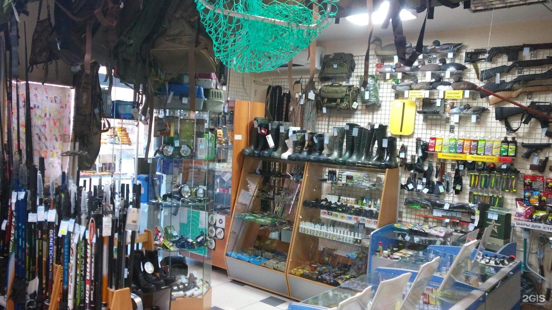 Рыболовные товары в широком ассортименте в Нижнем Тагиле