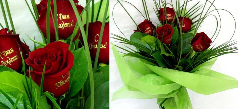 Поздравляем с днем рождения фото красивые цветы