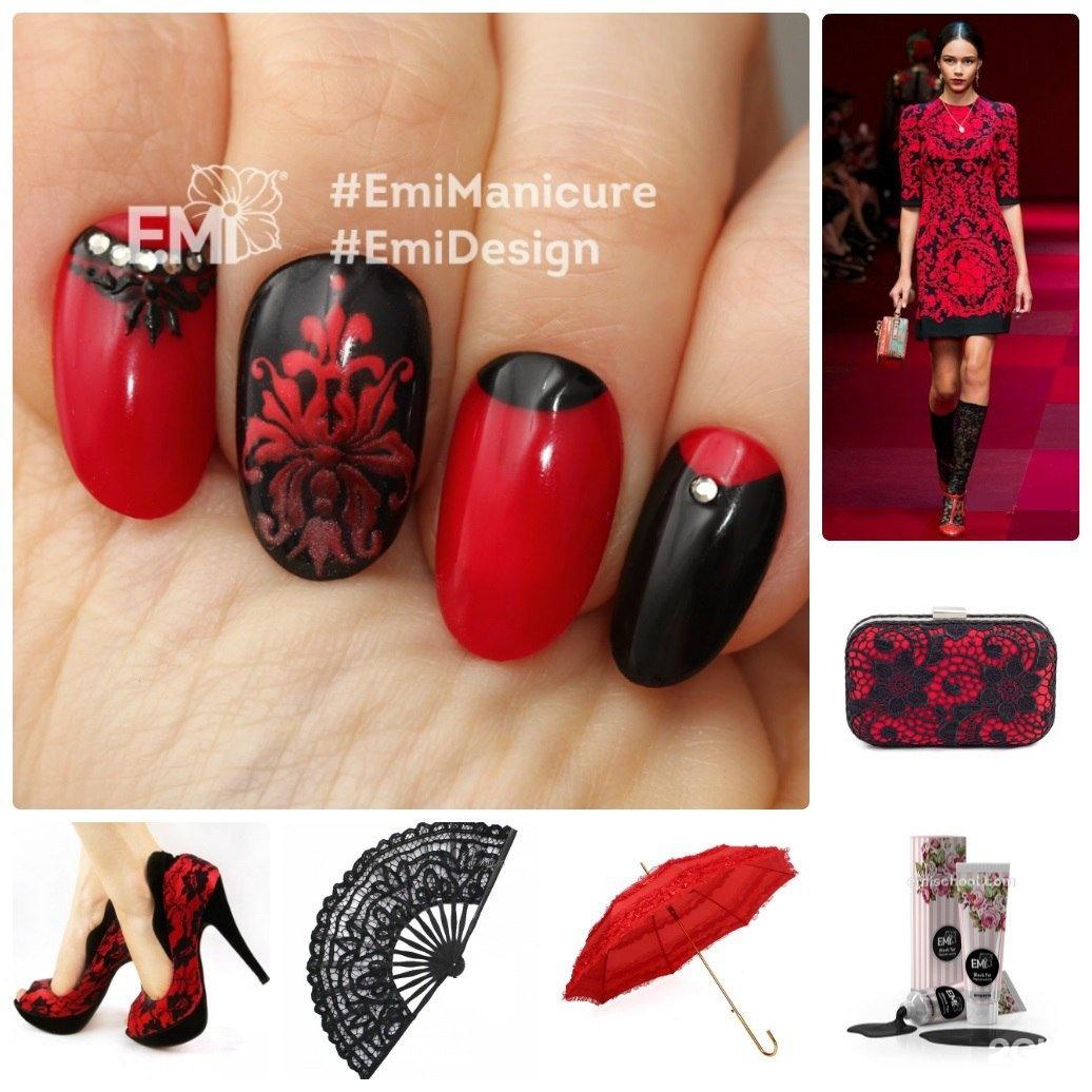 Каталог дизайна ногтей екатерины мирошниченко
