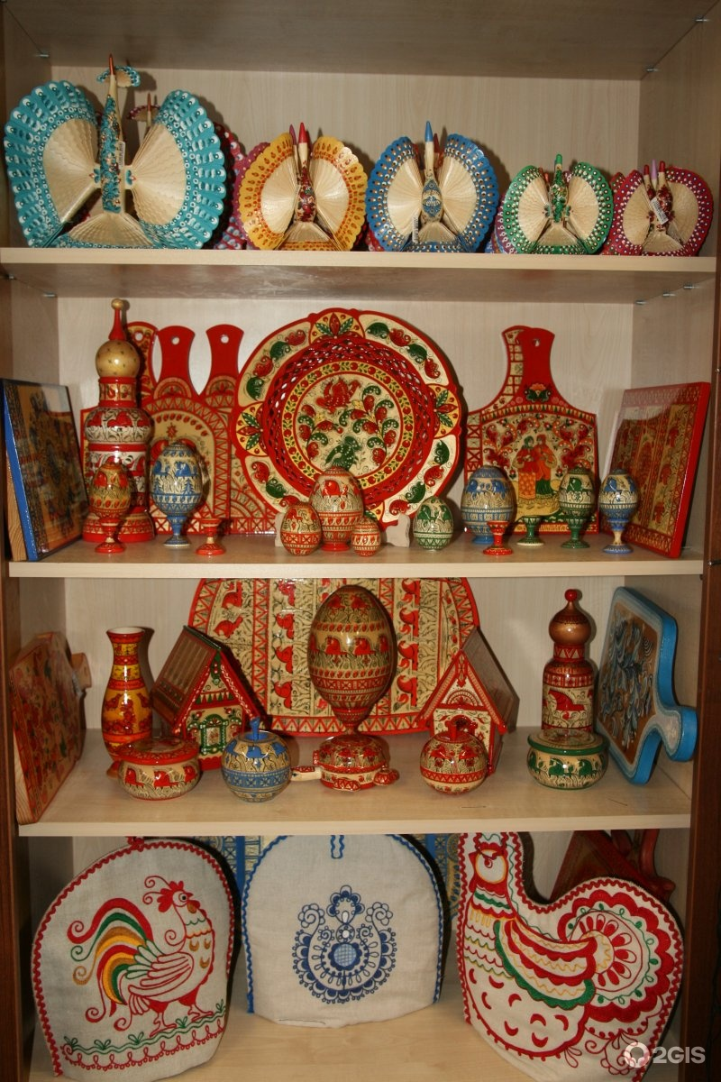 Архангельск подарки и сувениры 77