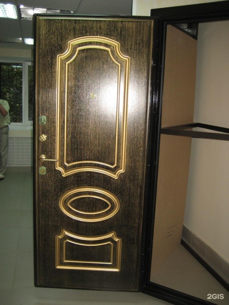 средняя цена на входные двери хорошего качества