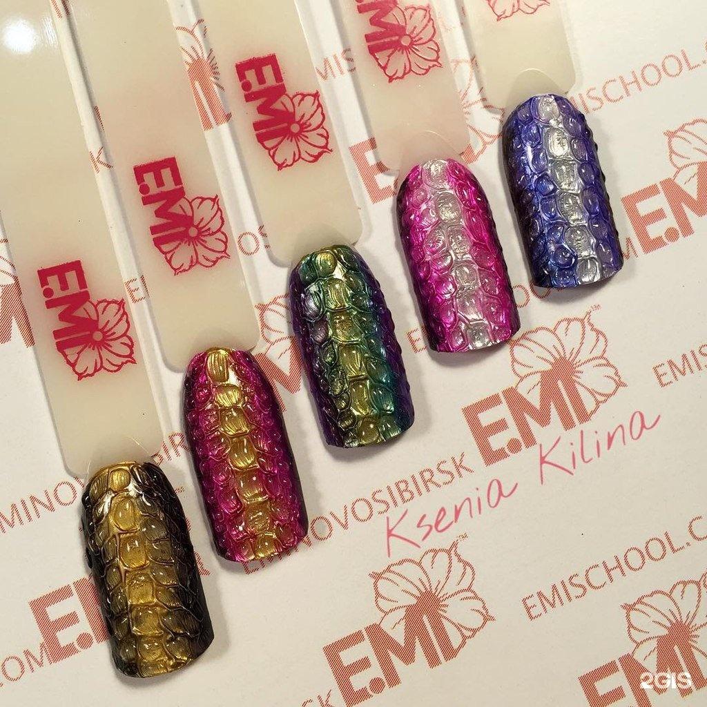 Фото дизайн ногтей от мирошниченко