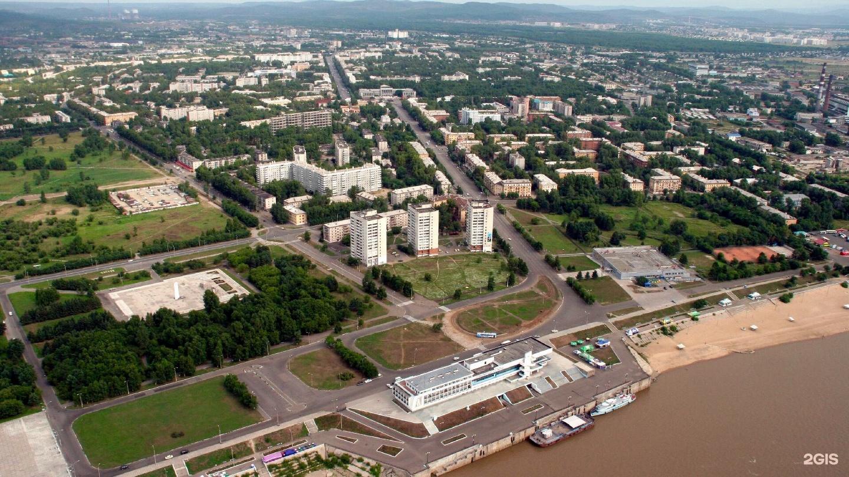 Комсомольск-на-Амуре подаст заявку для присвоения ему почётного звания «Город трудовой доблести»