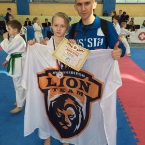 Фото от владельца LION TEAM, спортивный клуб