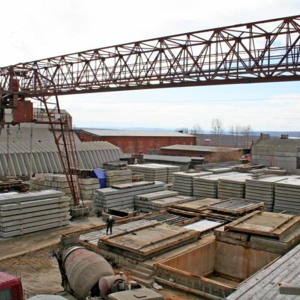 сибавиастрой бетон