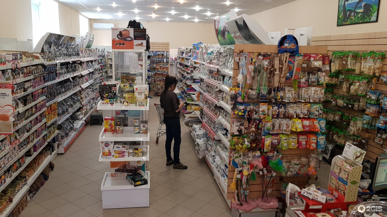 Лемуррр Магазин Зоотоваров Самара