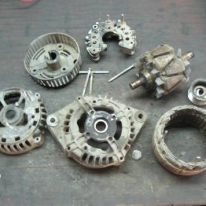 Фото от владельца Стартер сервис, компания по ремонту стартеров и генераторов