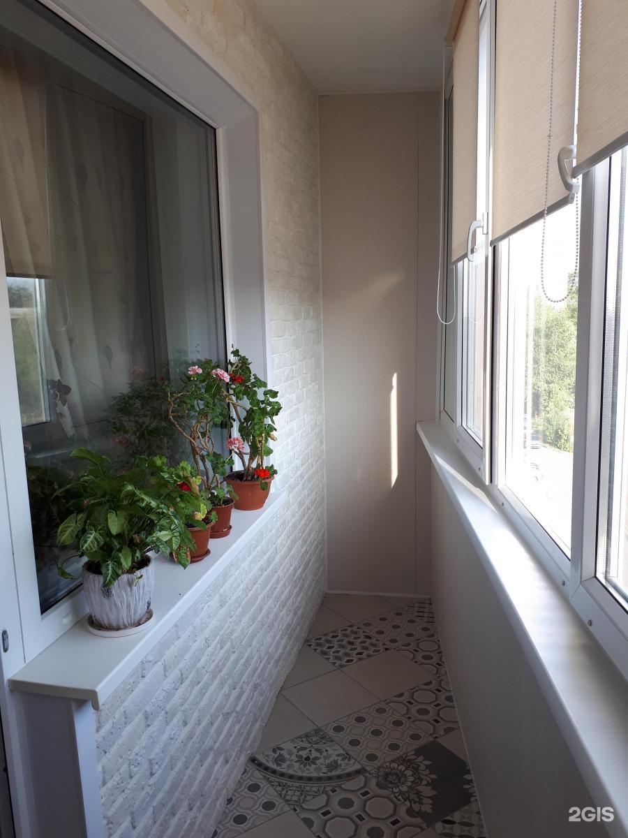 Укладка плитки на балконе в омске - на портале blizko.