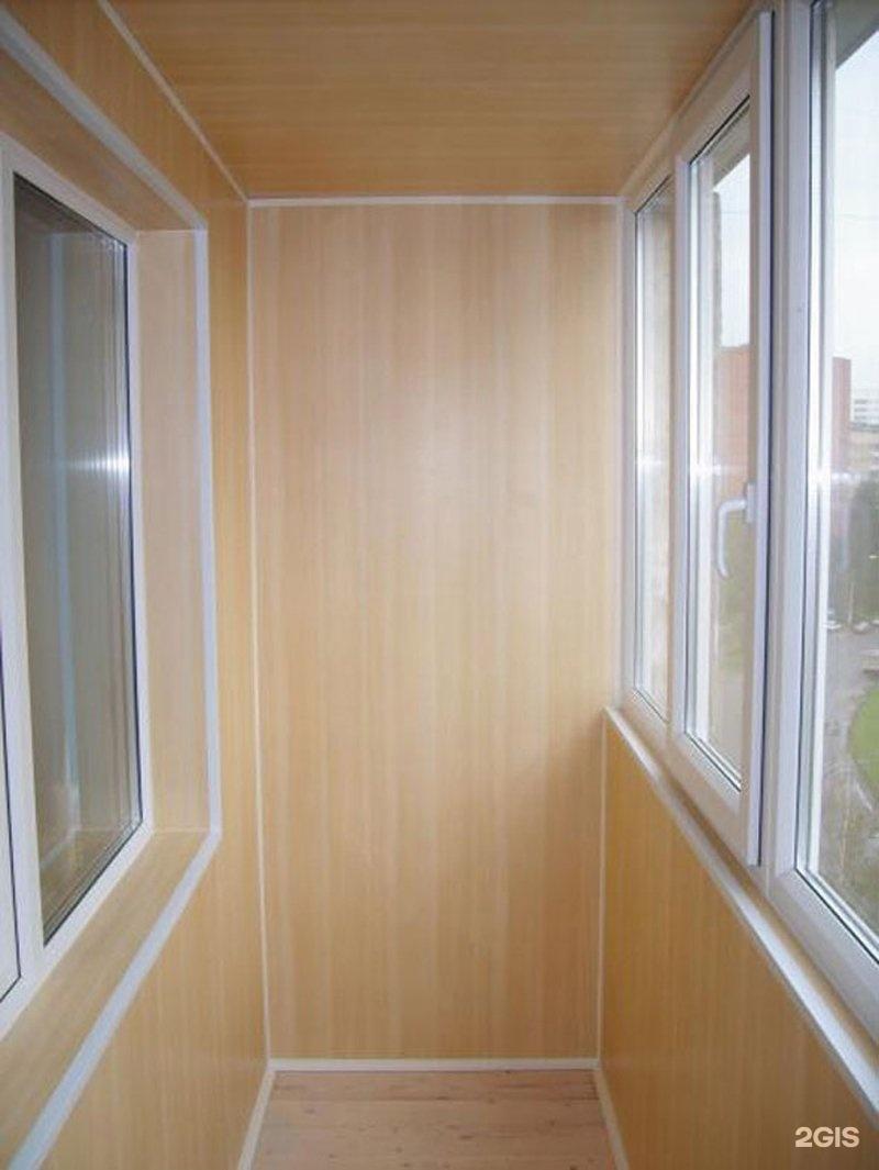 Челябинск: внутренняя отделка балконов, лодж цена 0 р., объя.