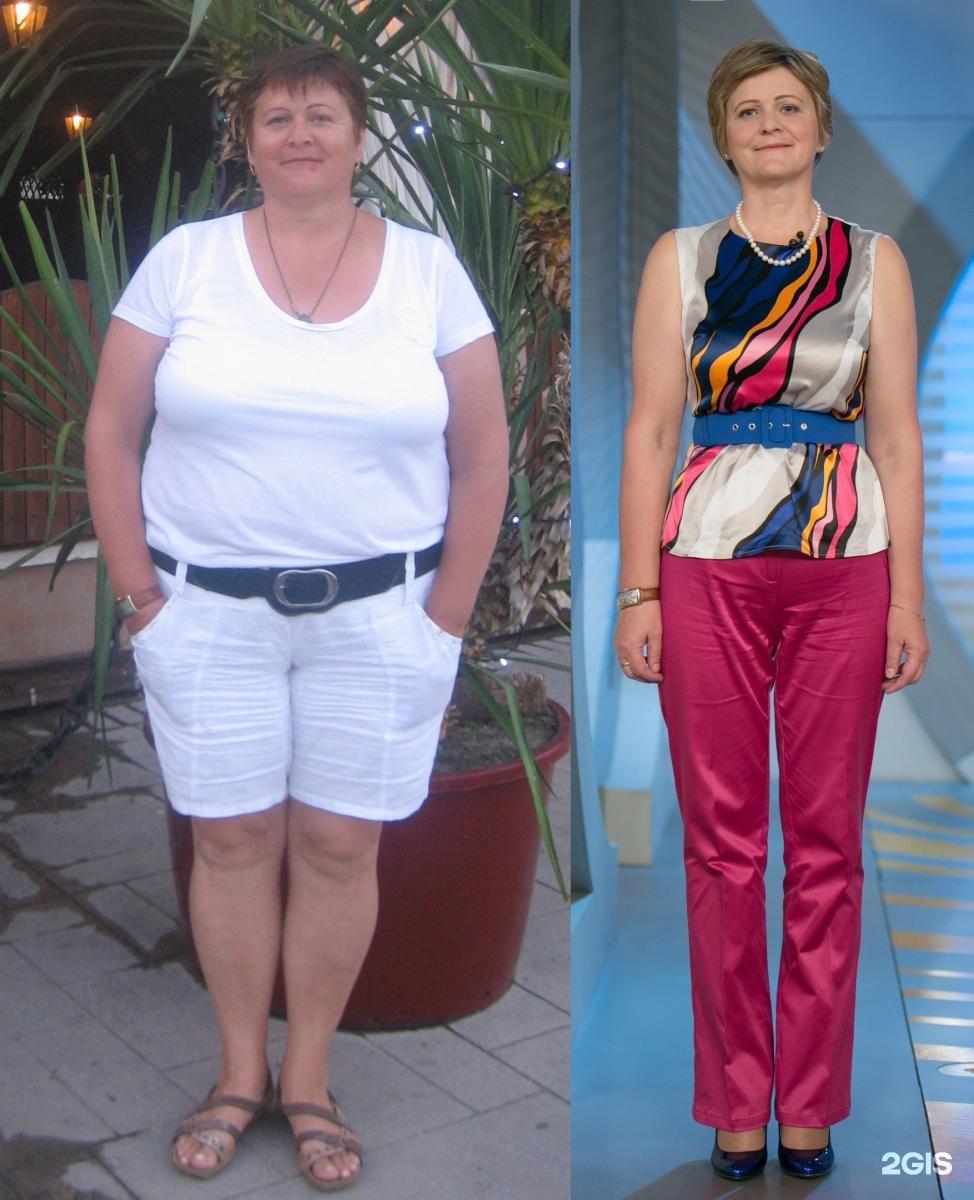 Малышева советы по похудению
