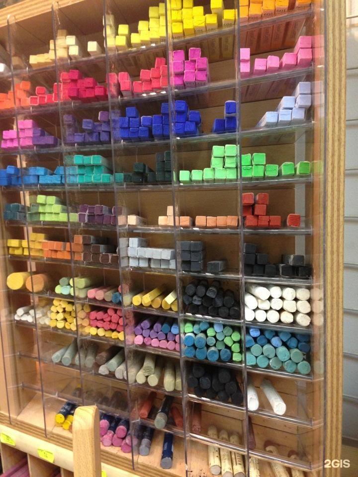 магазин художественных товаров санкт петербург популярный реализуем изделия
