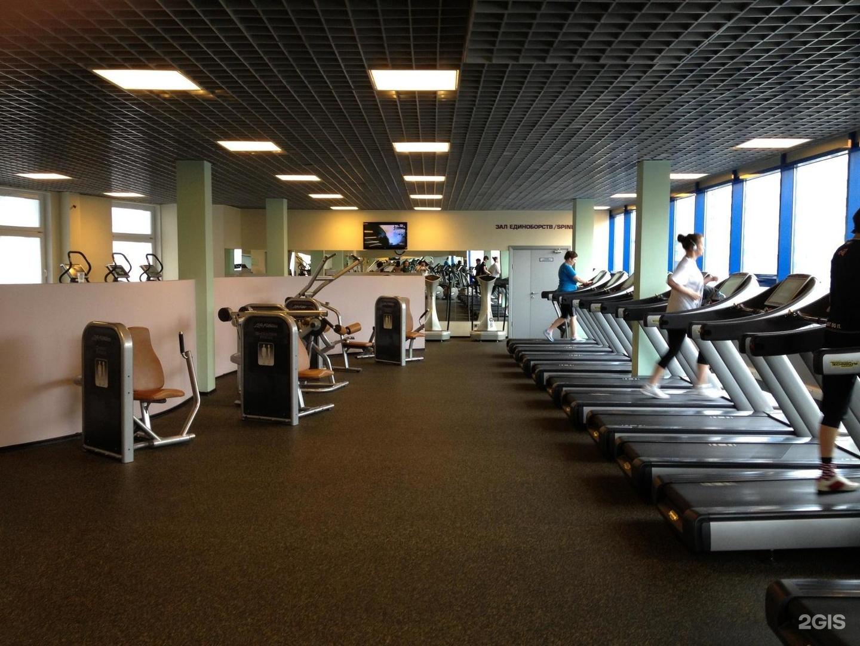 отзывы о фитнес хаус на ленинском
