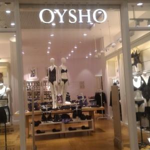 Женское белье oysho магазины tintonlife вакуумный упаковщик инструкция