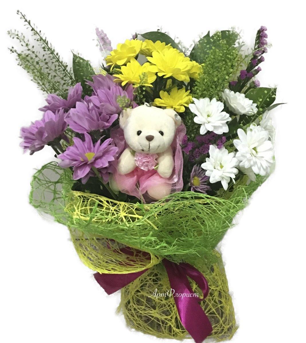 Букет цветов сургут доставка, цветов
