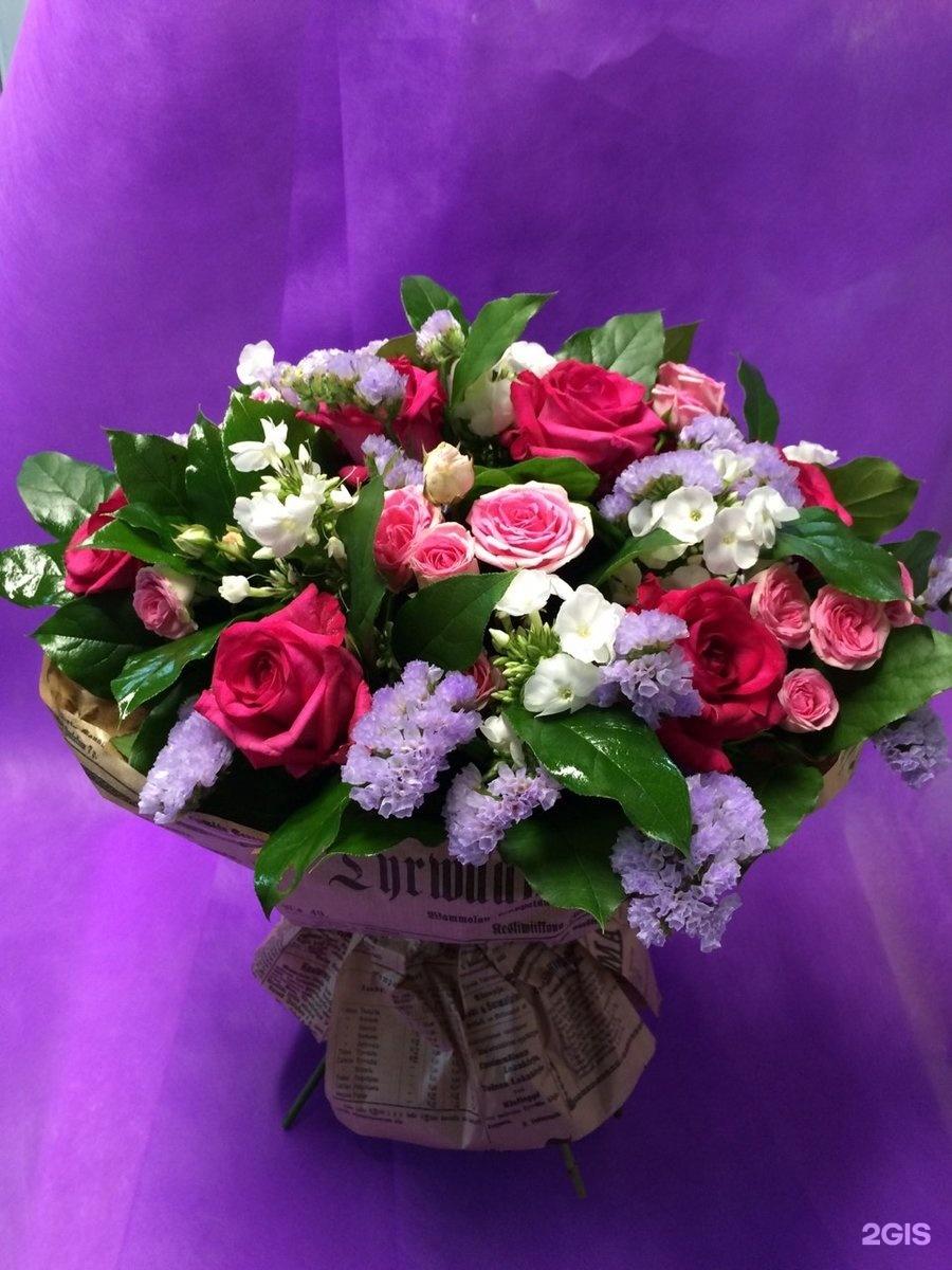 Доставка цветов в пензе тельмана