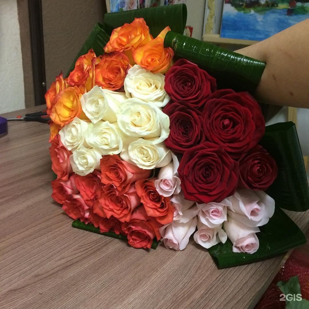 Заказ и доставка цветов в г липецке