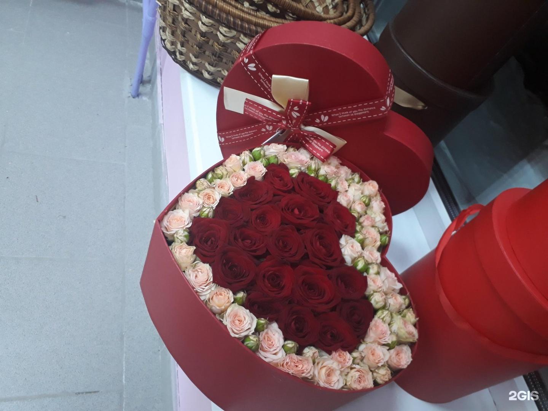 Г владимир магазин цветов — img 10