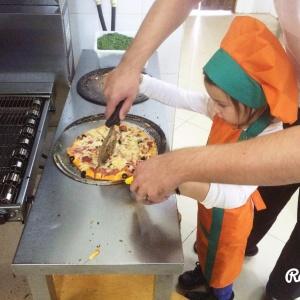 Фото от владельца То-то-пицца, пиццерия