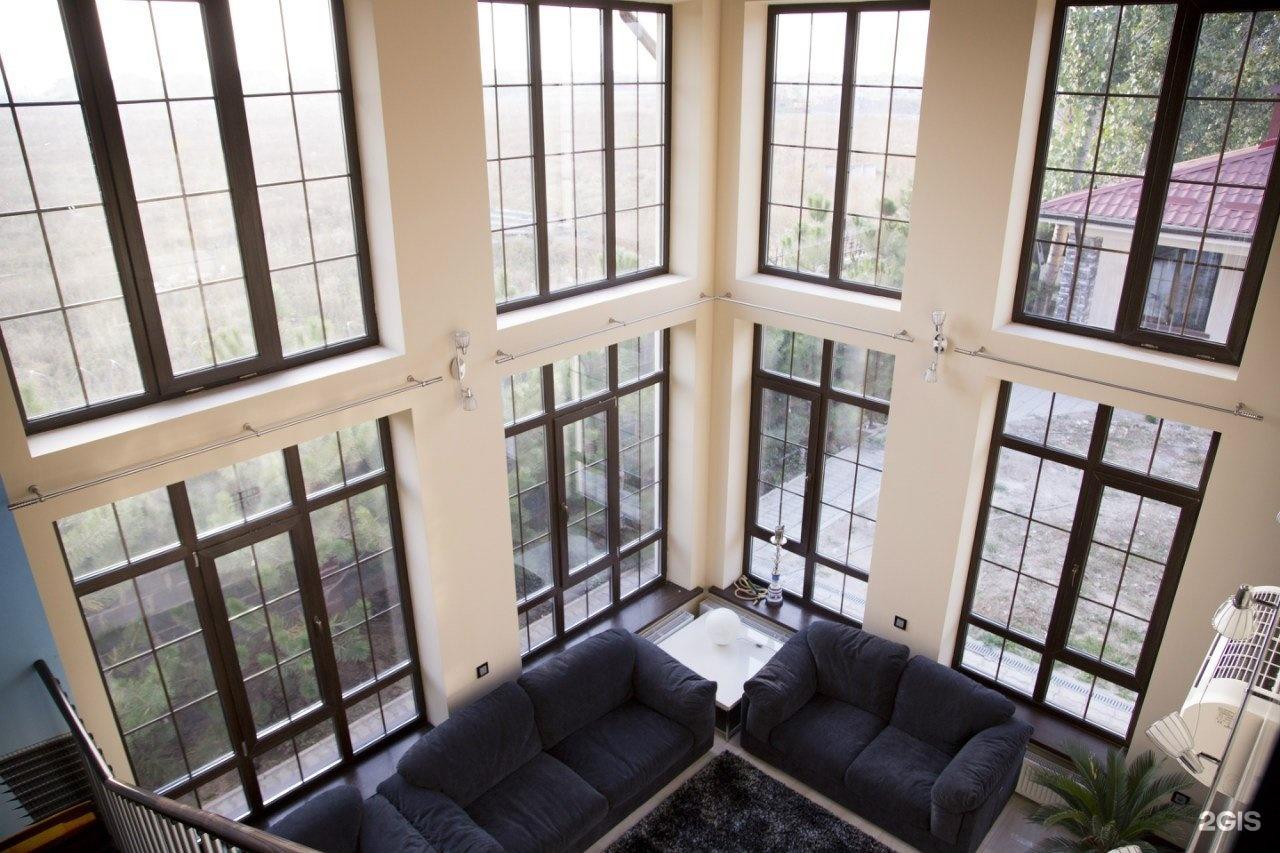 Пластиковые окна в алматы. супер предложение! - окна / двери.