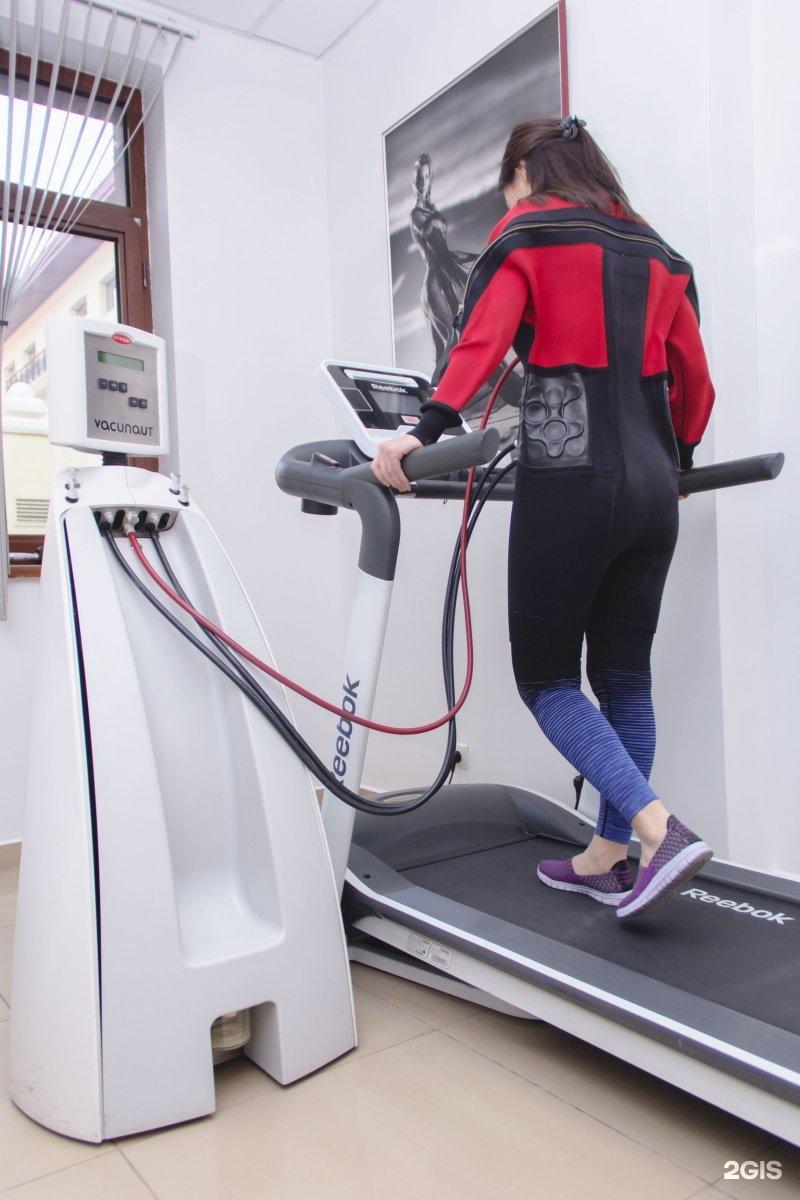 Центр Похудения Алматы. Коррекция веса и разработка диеты