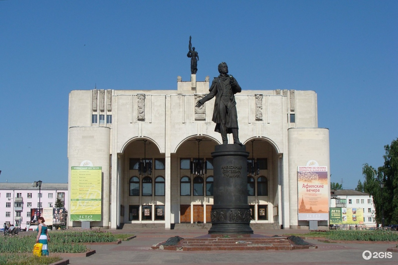 Драмтеатр получил более полумиллиона рублей на «Милого друга»