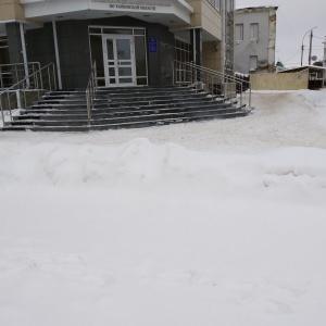 Фото от владельца Управление Федерального казначейства по Тамбовской области