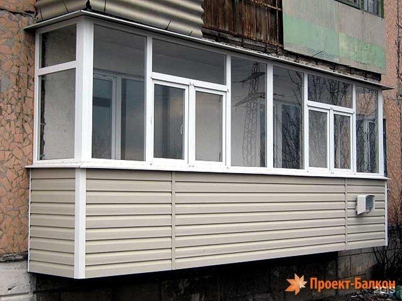 Остекление балконов, окон, лоджий в щекино. строительство и .
