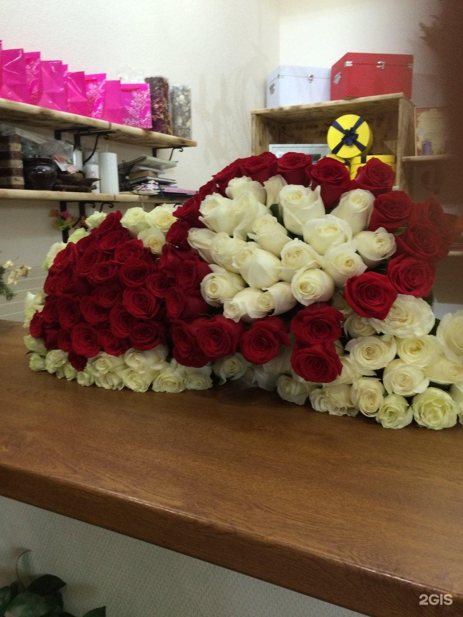 Цветов, магазин цветов красногвардейская