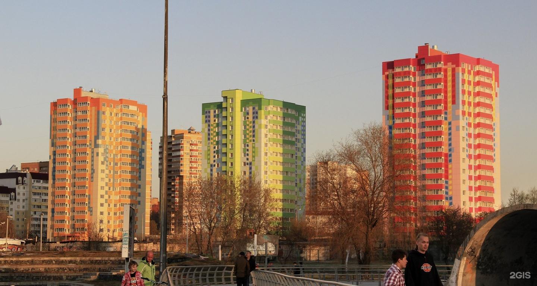 Кронштадтская