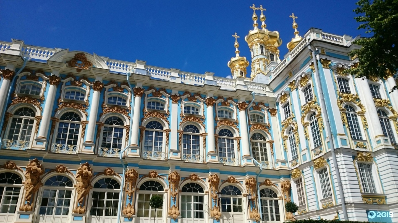 Тур на майские праздники в Петербург на 3 дня!