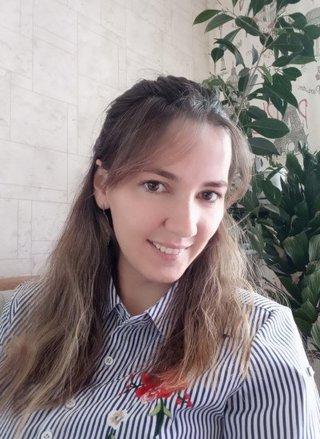 Людмила Прокопьева