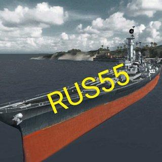 RUS 55
