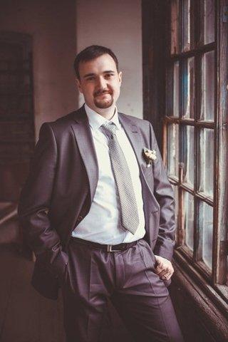 Александр Ржевкин