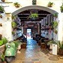 Samogon Bar, ресторан