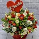 Цветопторг, сеть цветочных салонов
