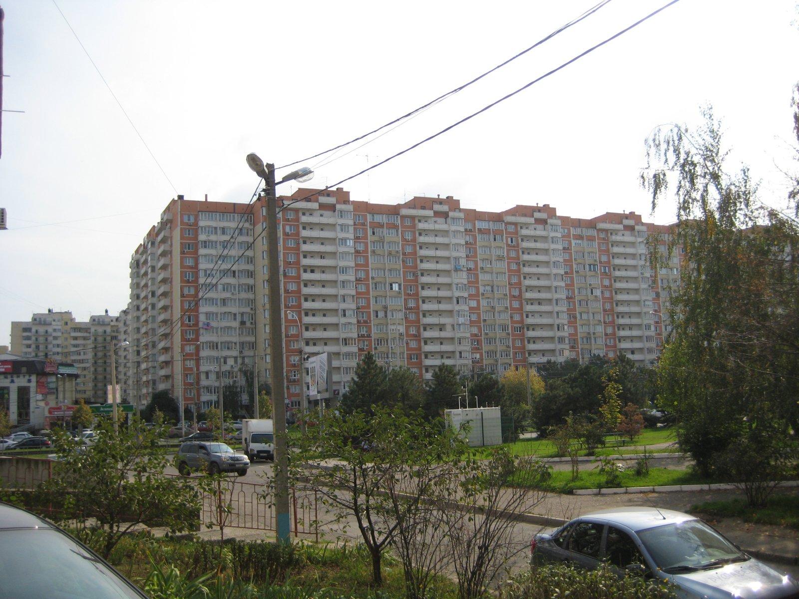 схема улицы чекистов 33 на юбилейном краснодар